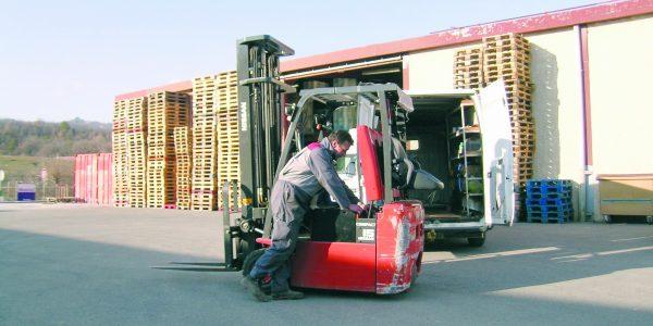 location - vente matériel TP manutention 05000 Gap